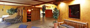 Rheni Vita Sauna und Therme in Rheine